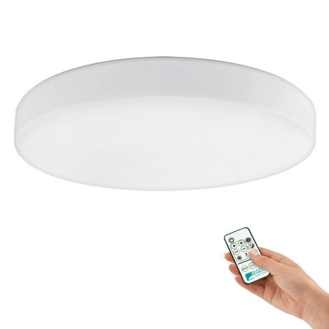 Eglo 93584 - LED Szabályozható fényerejű lámpa BERAMO LED/60W/230V