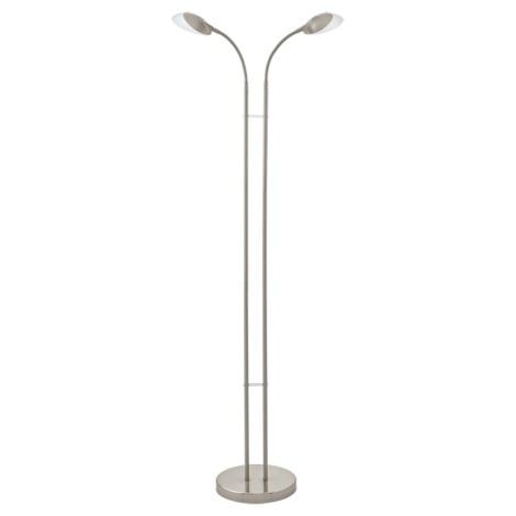 Eglo 93585 - LED Állólámpa CANETAL 1 2xLED/3W/230V