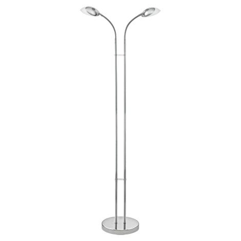 Eglo 93589 - LED Állólámpa CANETAL 1 2xLED/3W/230V