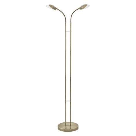 Eglo 93591 - LED Állólámpa CANETAL 1 2xLED/3W/230V