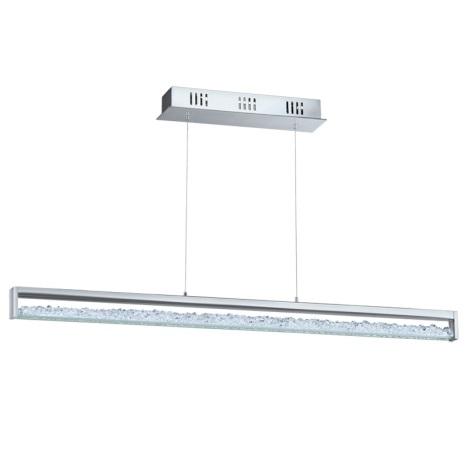 Eglo 93626 - LED Szabályozható fényerejű lámpa CARDITO 1 LED/32W/230V