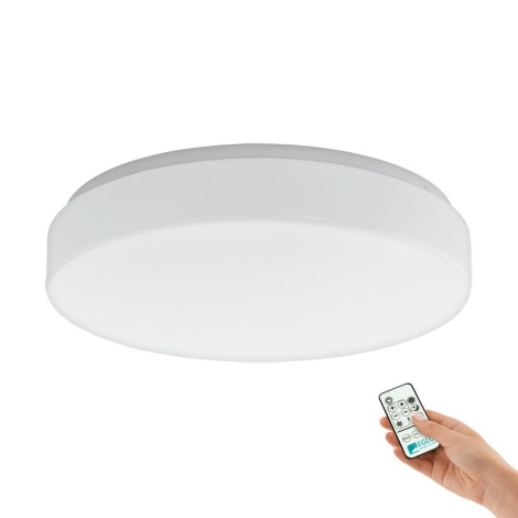 Eglo 93633 - LED Szabályozható fényerejű lámpa BERAMO LED/15,6W/230V