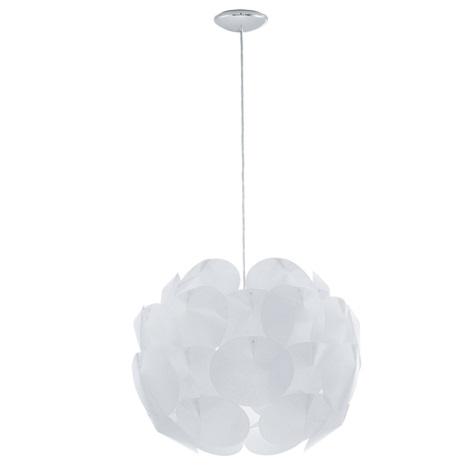 EGLO 93634 - LIVASO mennyezeti lámpa 1xE27/60W