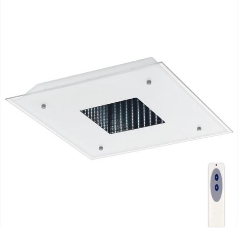 Eglo 93659 - LED Mennyezeti lámpa LICOSA LED/24W + LED/2,6W