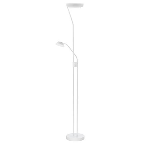 Eglo 93711 - LED Szabályozható fényerejű lámpa SARRIONE LED/17,28W + LED/2,88W