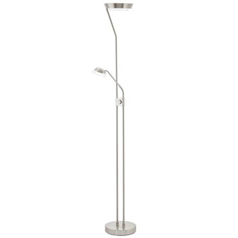 Eglo 93713 - LED szabályozható lámpa SARRIONE LED/17,28W + LED/2,88W