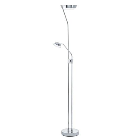 Eglo 93714 - LED Szabályozható fényerejű lámpa SARRIONE LED/17,28W + LED/2,88W