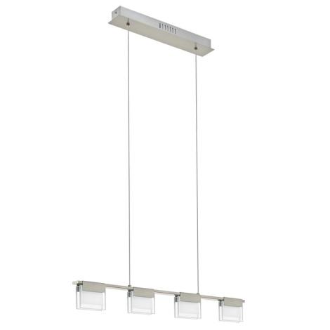 Eglo 93731 - LED Szabályozható lámpa CLAP 1 4xLED/5,8W/230V