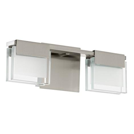 Eglo 93733 - LED Fali lámpa CLAP 1 2xLED/5,8W/230V