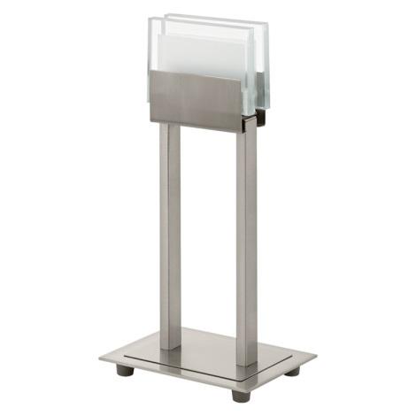 Eglo 93734 - LED Asztali lámpa CLAP 1 LED/5,8W/230V