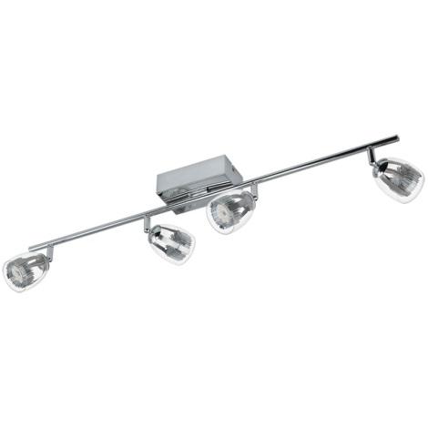 Eglo 93744 - LED spotlámpa PECERO 4xLED/4,5W/230V