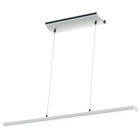 Eglo 93771 - Led függesztékes lámpa Pellaro 2xLED/10,5W/230V