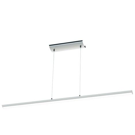 Eglo 93772 - Led függesztékes lámpa Pellaro LED/30W/230V