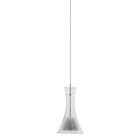 Eglo 93791 - LED függeszték MUSERO 1xLED/5,4W/230V