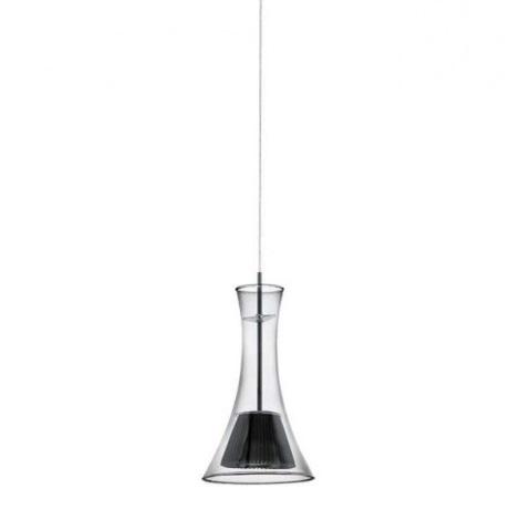 Eglo 93794 - LED Mennyezeti függesztékes lámpa MUSERO 1xLED/5,4W/230V