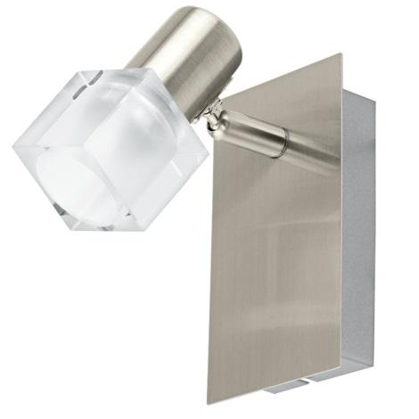 Eglo 93813 - LED Spotlámpa NOCERA 1xLED/5W/230V