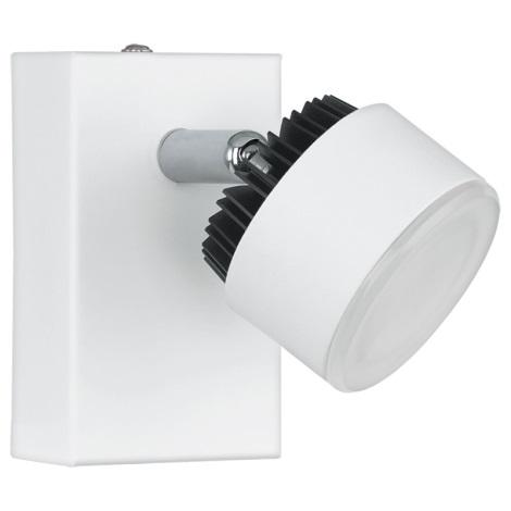 Eglo 93852 - LED Spotlámpa ARMENTO 1xLED/6W/230V