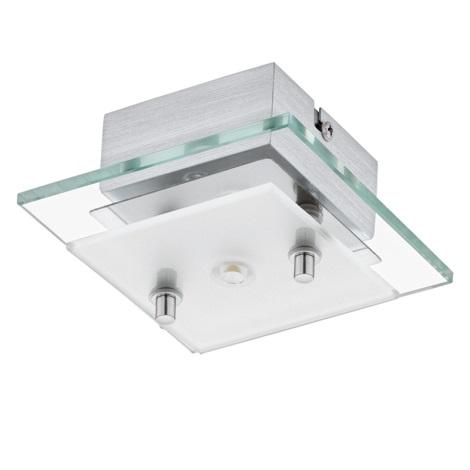 Eglo 93884 - LED Mennyezeti lámpa FRES 2 LED/5,4W/230V
