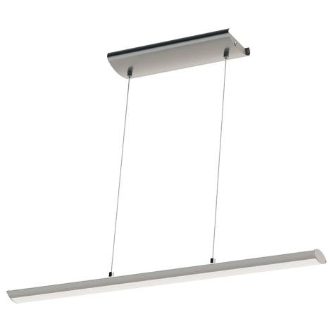 Eglo 93893 - Led függesztékes lámpa Pellaro 2xLED/10,5W/230V