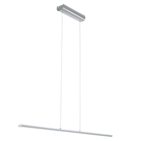 Eglo 93894 - Led függesztékes lámpa Pellaro LED/30W/230V