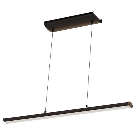 Eglo 93895 - Led függesztékes lámpa Pellaro 2xLED/10,5W/230V