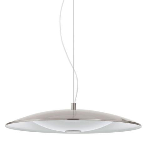 Eglo 93911 - LED Mennyezeti függesztékes lámpa JAMERA 1xLED/18W/230V