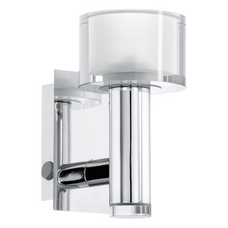 Eglo 93932 - LED Fali lámpa FABIANA 1xLED/3,3W/230V