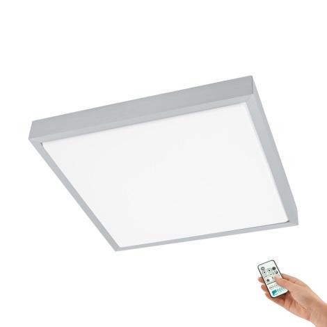 Eglo 93942 - LED mennyezeti lámpa  Idun 2LED/18W/230V