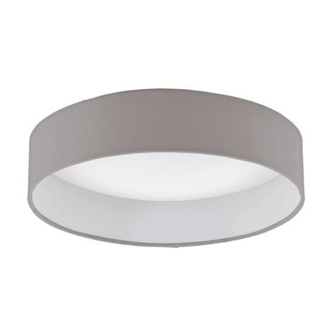 Eglo 93949 - LED mennyezeti lámpa PALOMARO LED/12W/230V