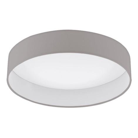 Eglo 93951 - LED Mennyezeti lámpa PALOMARO LED/18W/230V