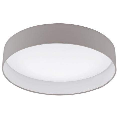 Eglo 93952 - LED Mennyezeti lámpa PALOMARO LED/24W/230V