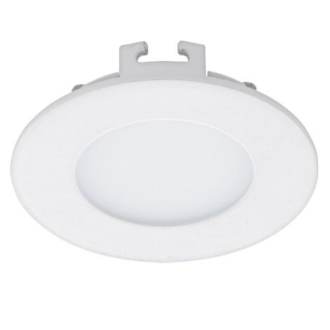 Eglo 94041 - LED mennyezeti lámpa FUEVA 1 LED/2,7W/230V