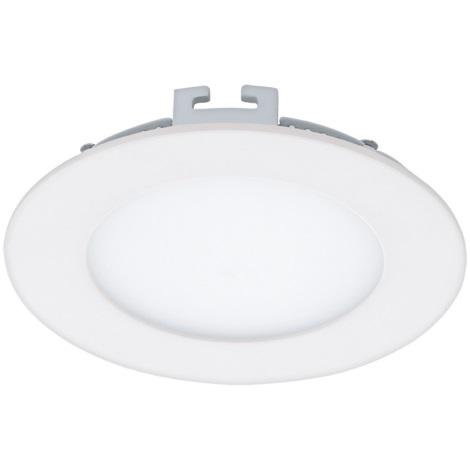 Eglo 94048 - LED Beépíthető lámpa FUEVA 1 LED/5,5W/230V