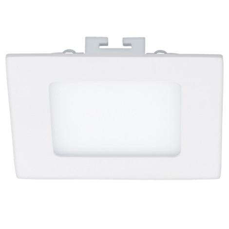 Eglo 94053 - LED Beépíthető lámpa FUEVA 1 LED/5,5W/230V