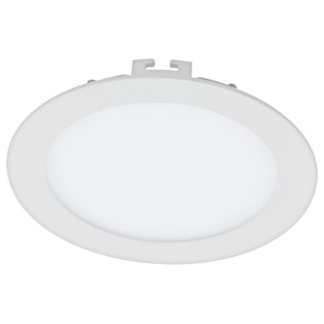 Eglo 94056 - LED Beépíthető lámpa FUEVA 1 LED/10,95W/230V