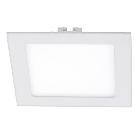 Eglo 94061 - LED Beépíthető lámpa FUEVA 1 LED/10,95W/230V