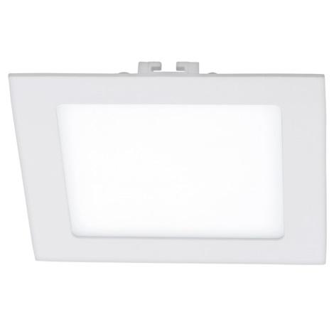 Eglo 94062 - LED beépíthető lámpa FUEVA 1 LED/10,89W/230V
