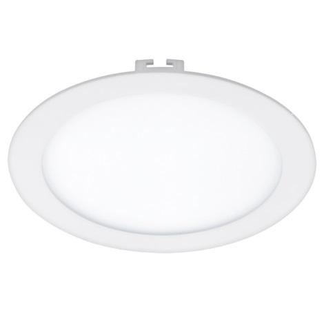 Eglo 94063 - LED Beépíthető lámpa FUEVA 1 LED/16,47W/230V