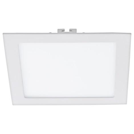 Eglo 94069 - LED beépíthető lámpa FUEVA 1 LED/16,44W/230V