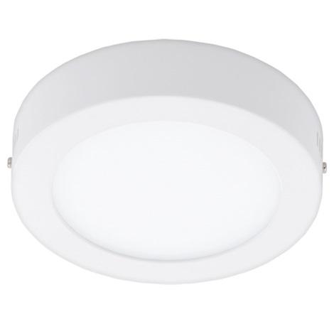 Eglo 94072 - LED Mennyezeti lámpa FUEVA 1 LED/10,89W/230V