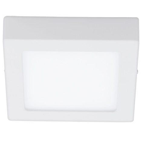 Eglo 94074 - LED Mennyezeti lámpa FUEVA 1 LED/10,88W/230V