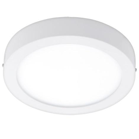 Eglo 94076 - LED Mennyezeti lámpa FUEVA 1 LED/16,47W/230V