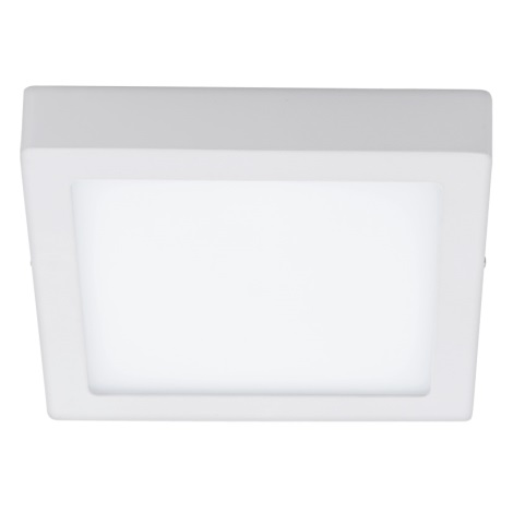 Eglo 94078 - LED Mennyezeti lámpa FUEVA 1 LED/16,44W/230V