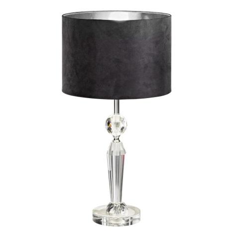 Eglo 94083 - Asztali lámpa Pasiano 1xE27/60W/230V