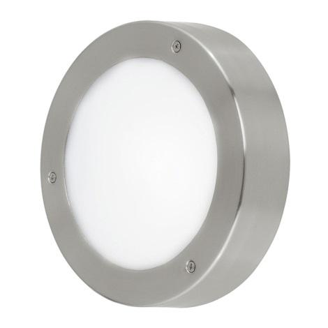 Eglo 94091 - LED kültéri lámpa  VENTO 1xGX53/3,7W/230V