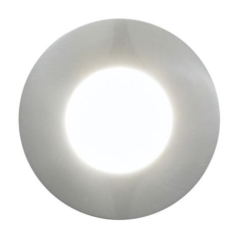 Eglo 94092 - LED-es mennyezeti lámpa MARGO 1xGU10/5W/230V