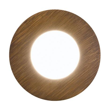 Eglo 94094 - LED-es mennyezeti lámpa MARGO 1xGU10/5W/230V