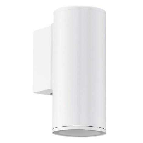 Eglo 94099 - LED-es kültéri lámpa RIGA 1xGU10/3W/230V