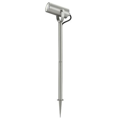 Eglo 94109 - LED-es kültéri lámpa RIGA 1xGU10 1/5W/230V