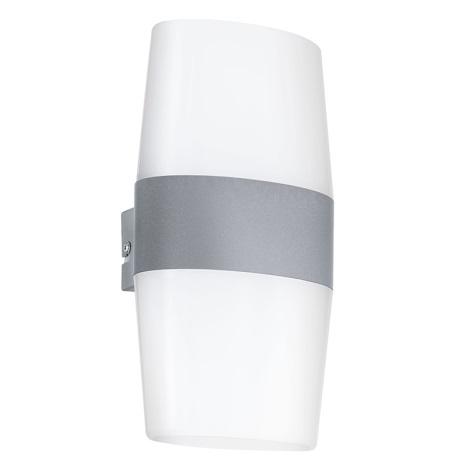 Eglo 94119 - LED-es kültéri lámpa Ravarino 4xLED2,5W/230V
